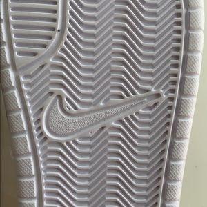 Nike Shoes - Nike Holographic Slides